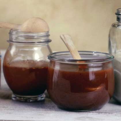 Thick-and-Robust Barbecue Sauce