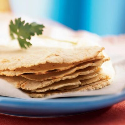 Masa Harina and Good Substitutes | MyRecipes