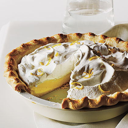 ck-Lemon Cream Pie