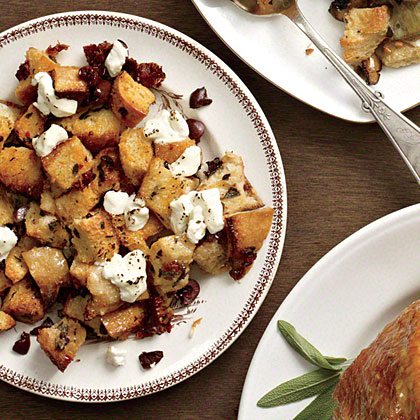 ck-Greek-Style Stuffing