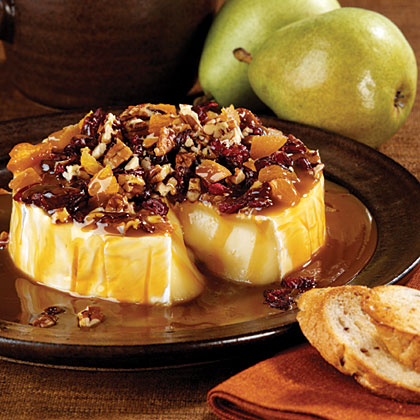 Jo Ann's Holiday Brie