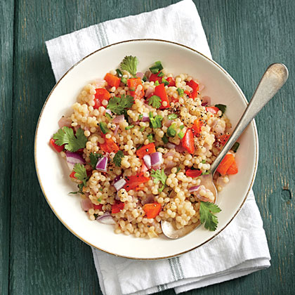 ck-Red Pepper Couscous