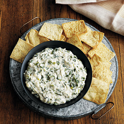Slow-Cooker Appetizers