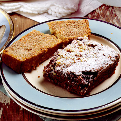 Brownies For Passover