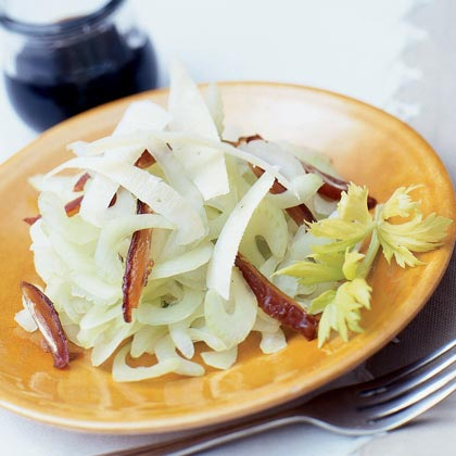 Date and Celery Salad