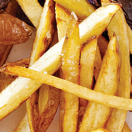 Russet Frites