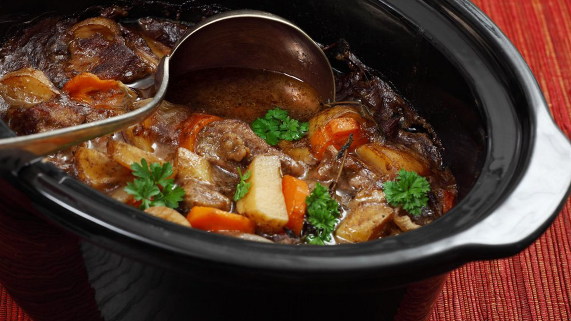 10 Clever Tips for Using Your Slow Cooker Like a Pro