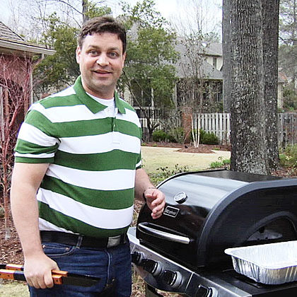How to Grill with Indirect Heat