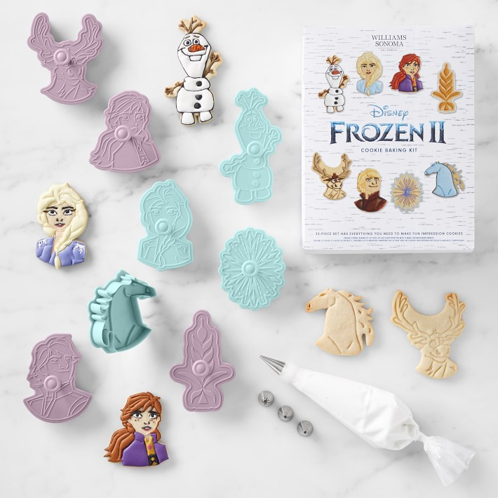Disney Frozen 2™ Boxed Cookie Kit