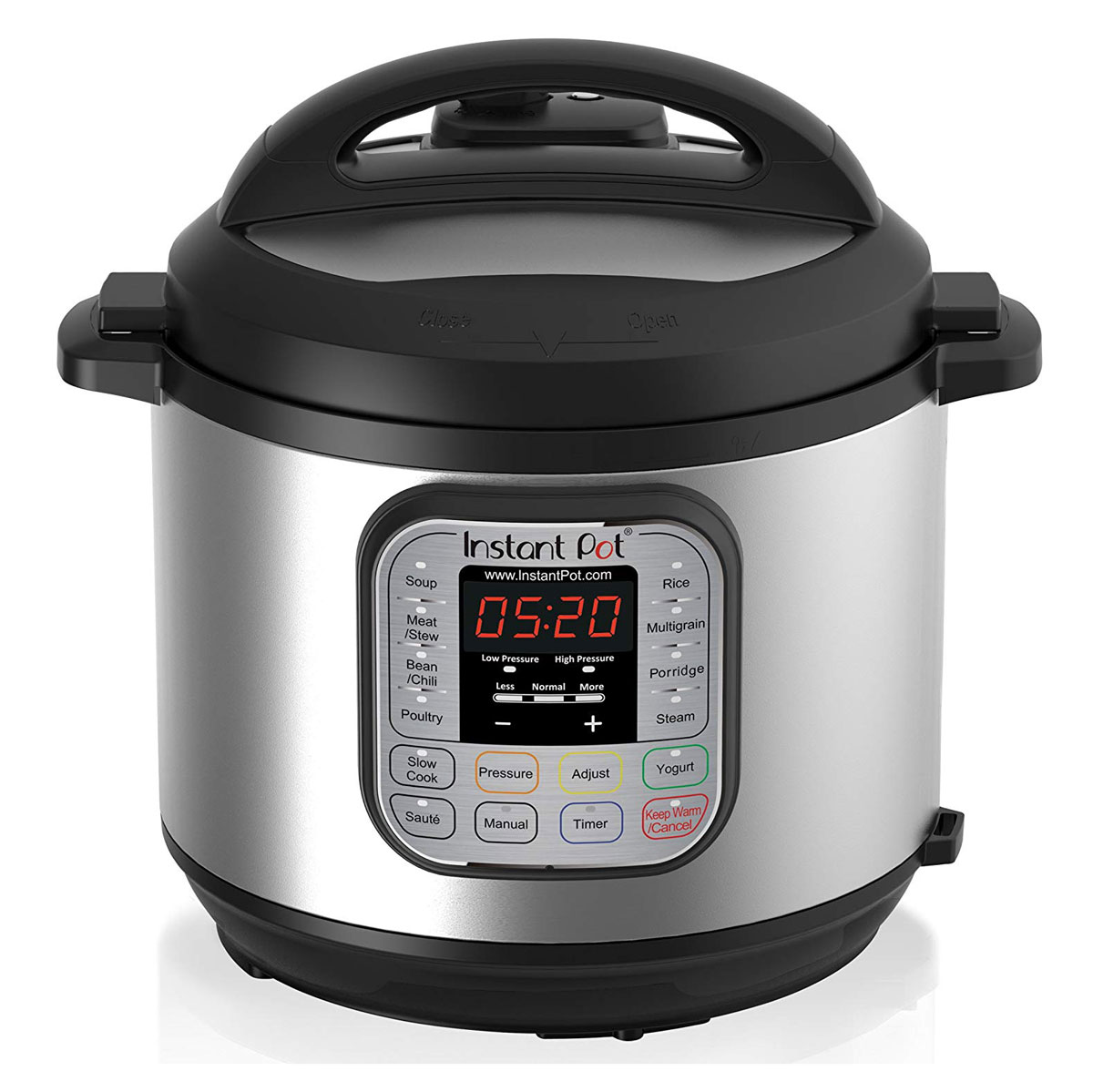 instant pot duo prime day 2019