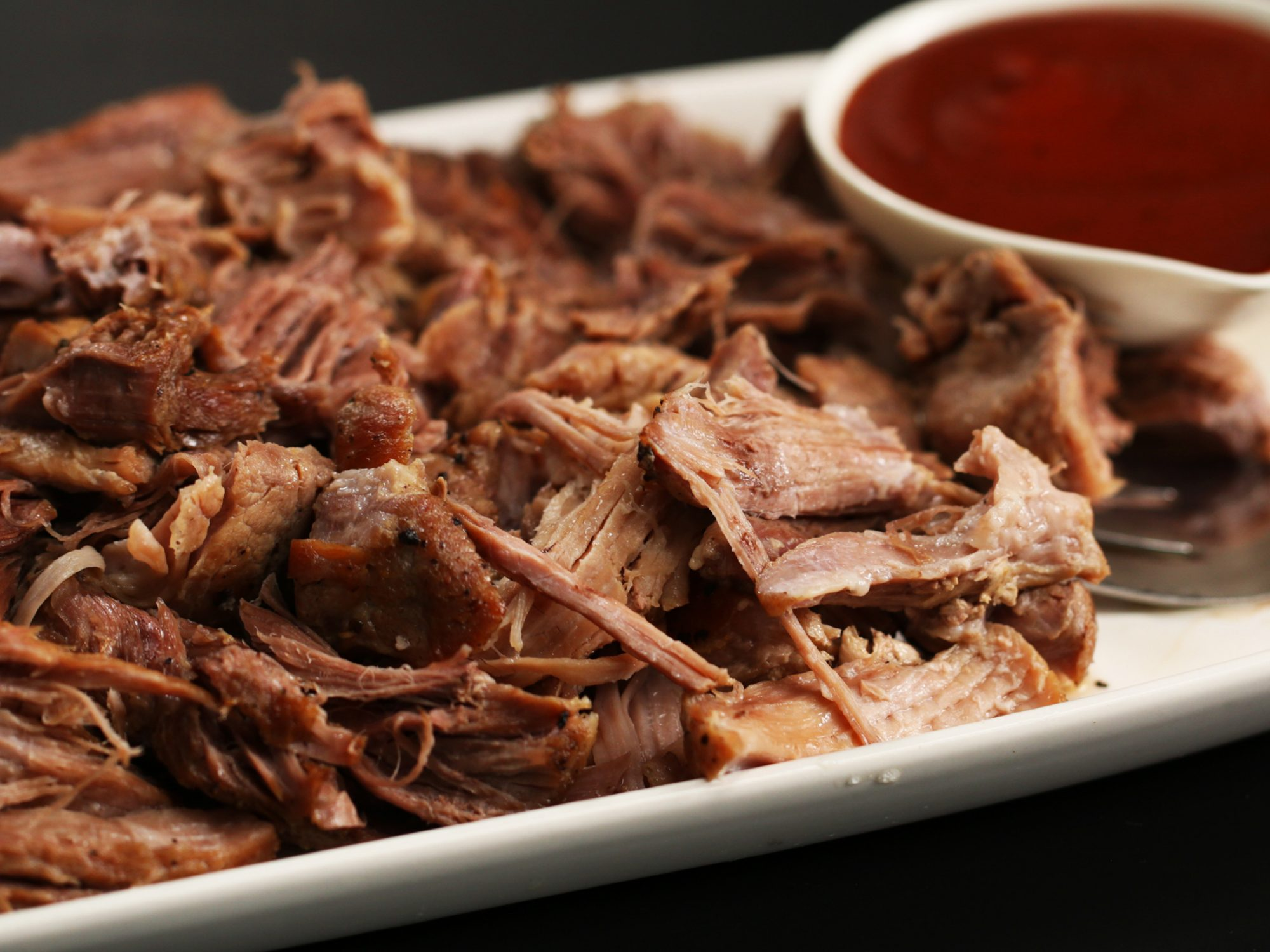 Instant Pot Pork Shoulder image