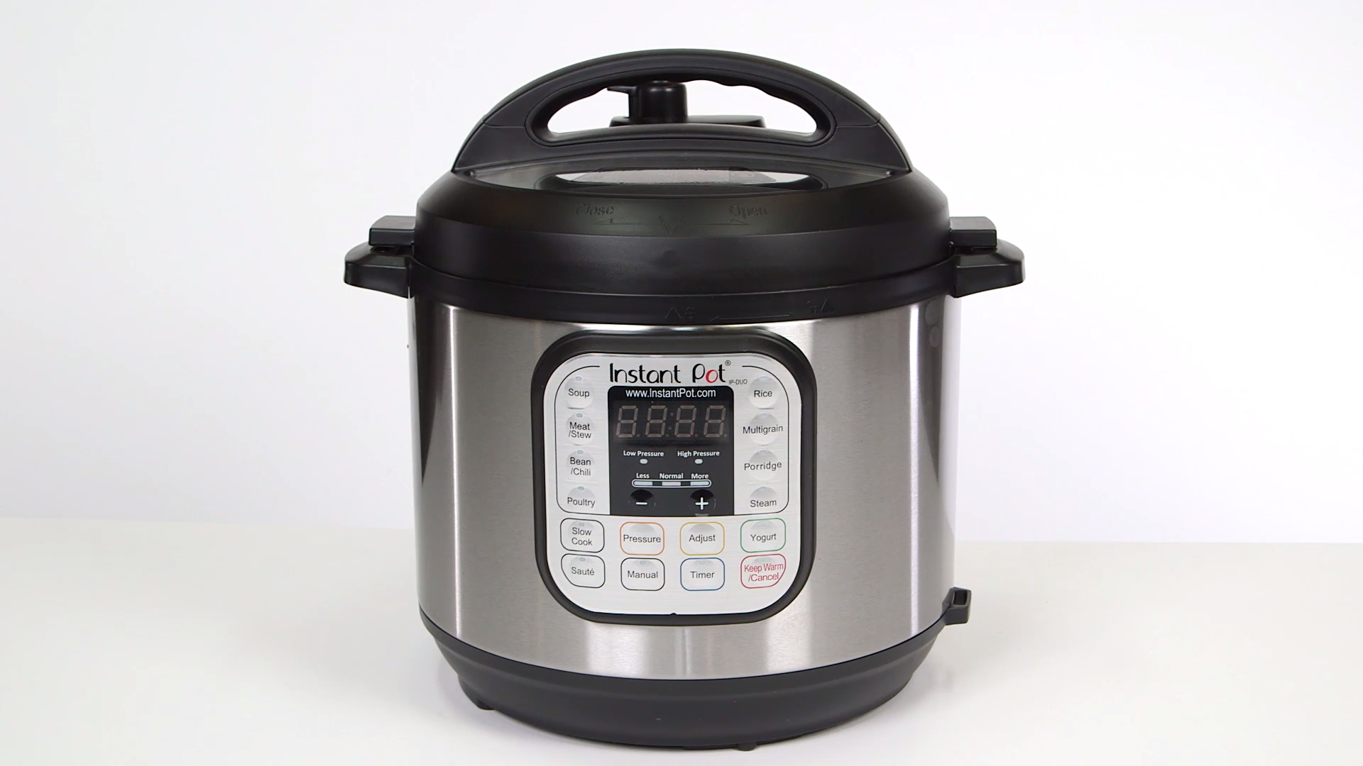 You Can Get Bugs in Your Instant Pot if You Forget to Clean This Part