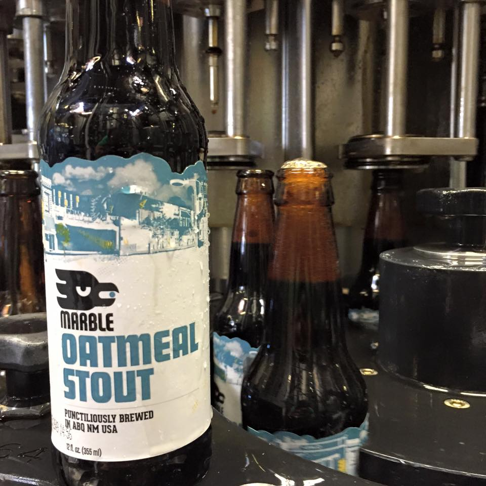 Marble Brewing Co.