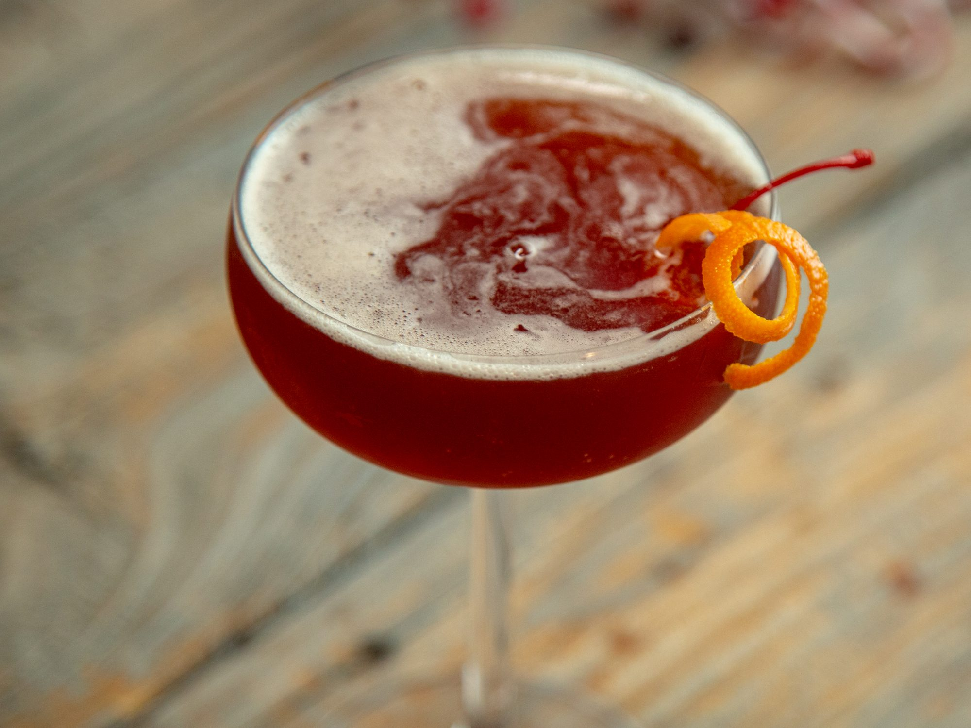 20 New Year's Eve Cocktails