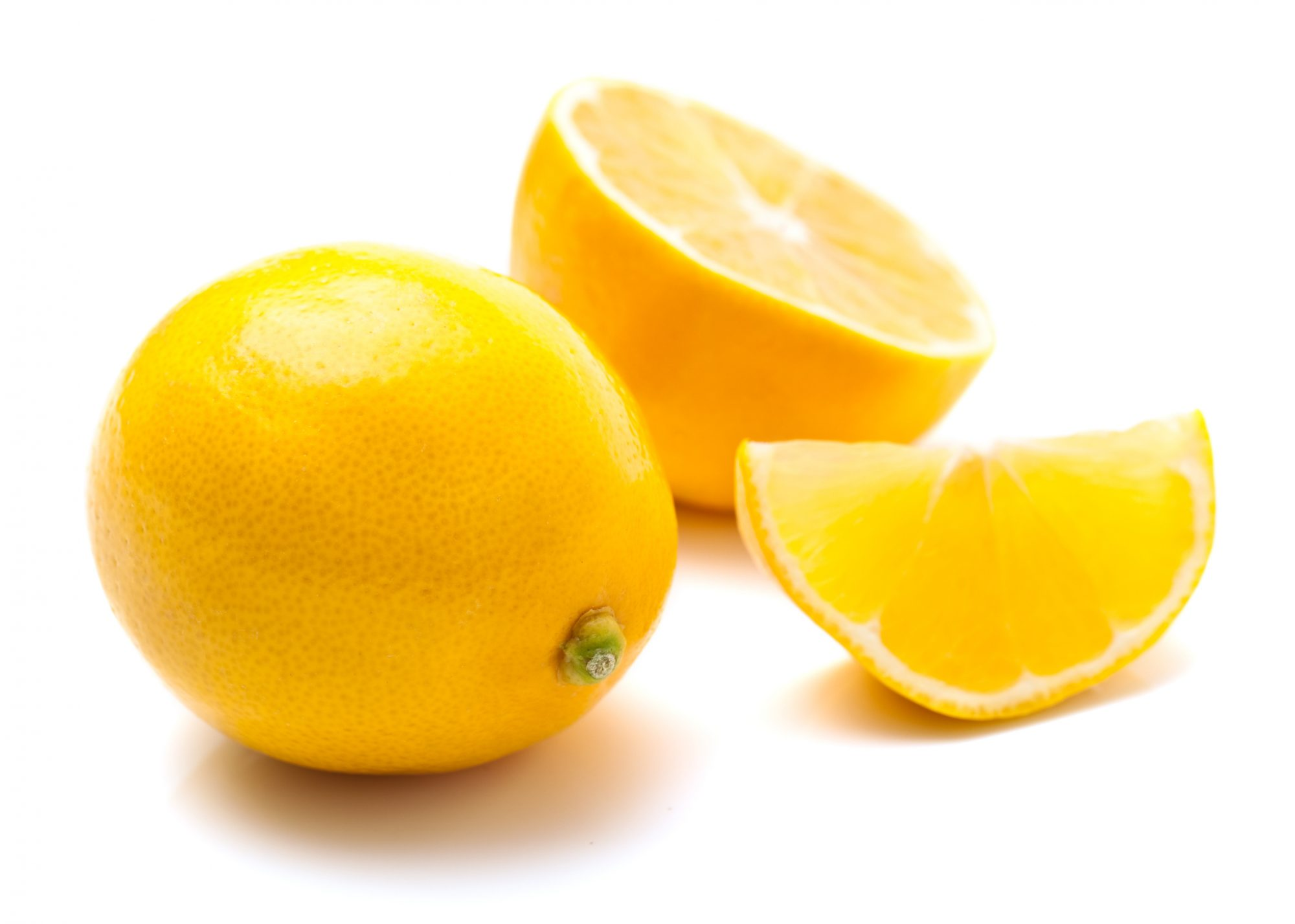 Meyer lemon image