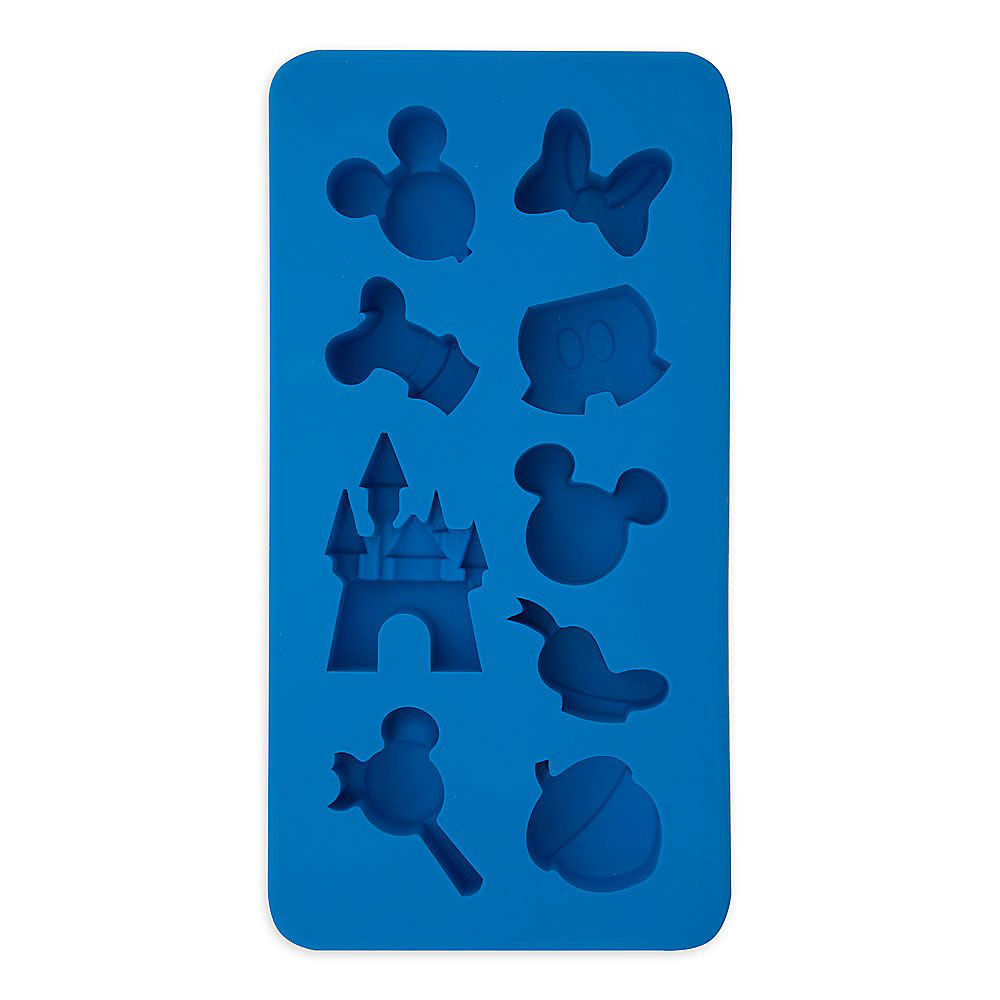 Mickey Mouse and Friends Ice Cube Tray
