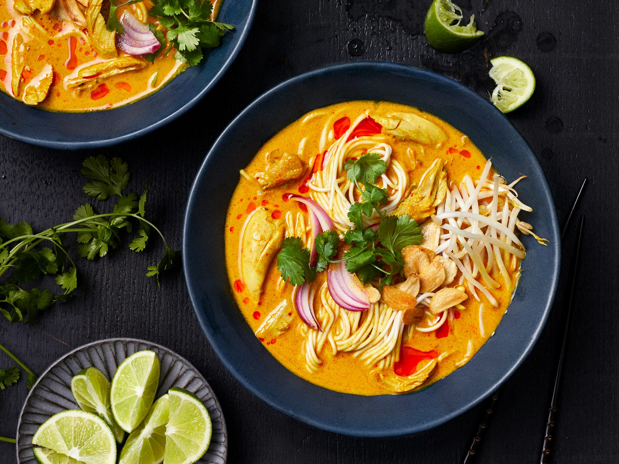 mr-Instant Pot Khao Soi image