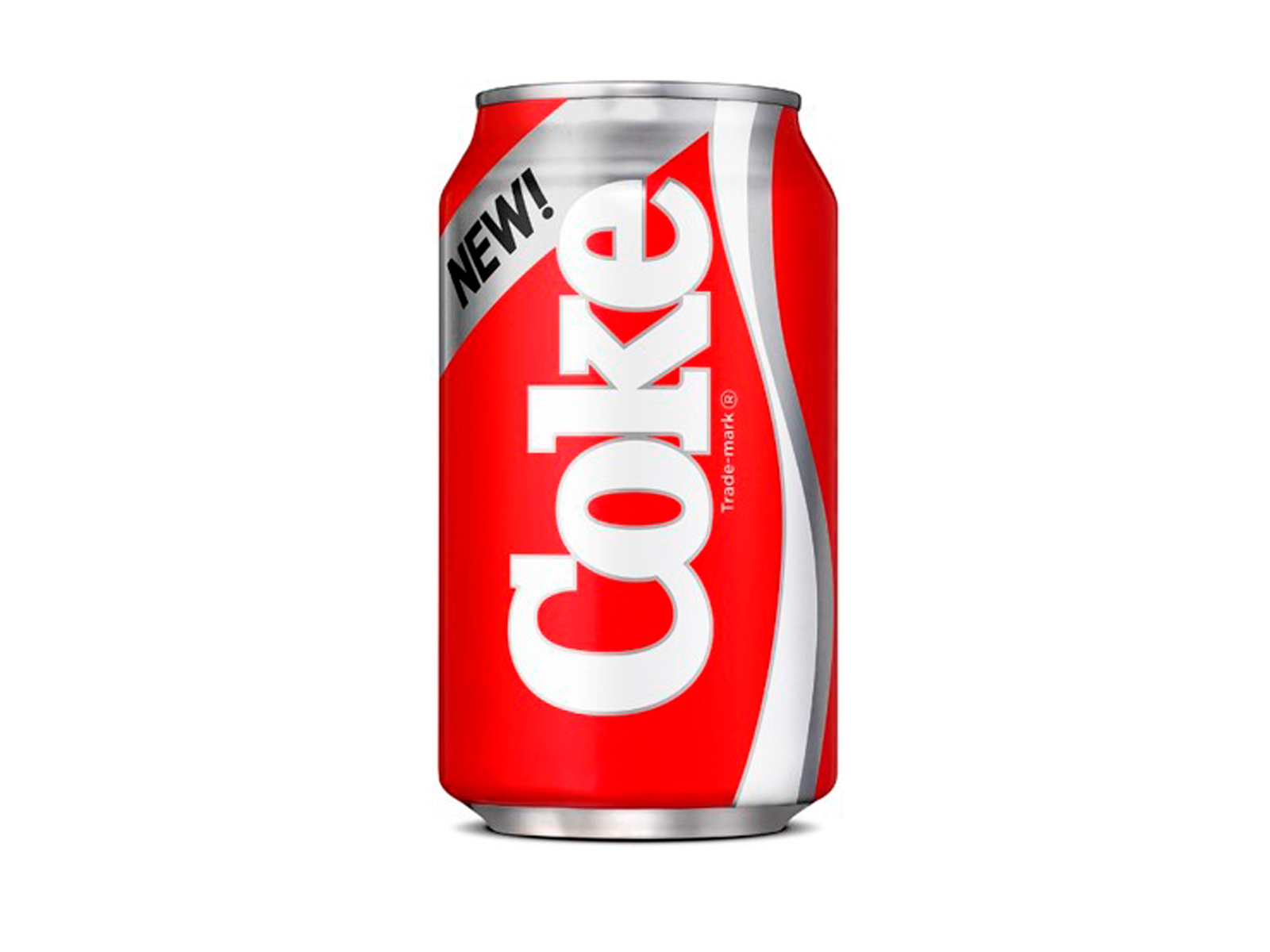'New Coke' Is Coming Back This Summer, Thanks to 'Stranger Things' new-coke-can-FT-BLOG0519
