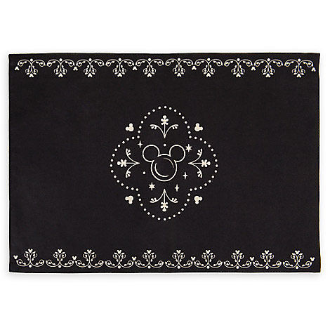 Mickey Mouse Icon Placemat