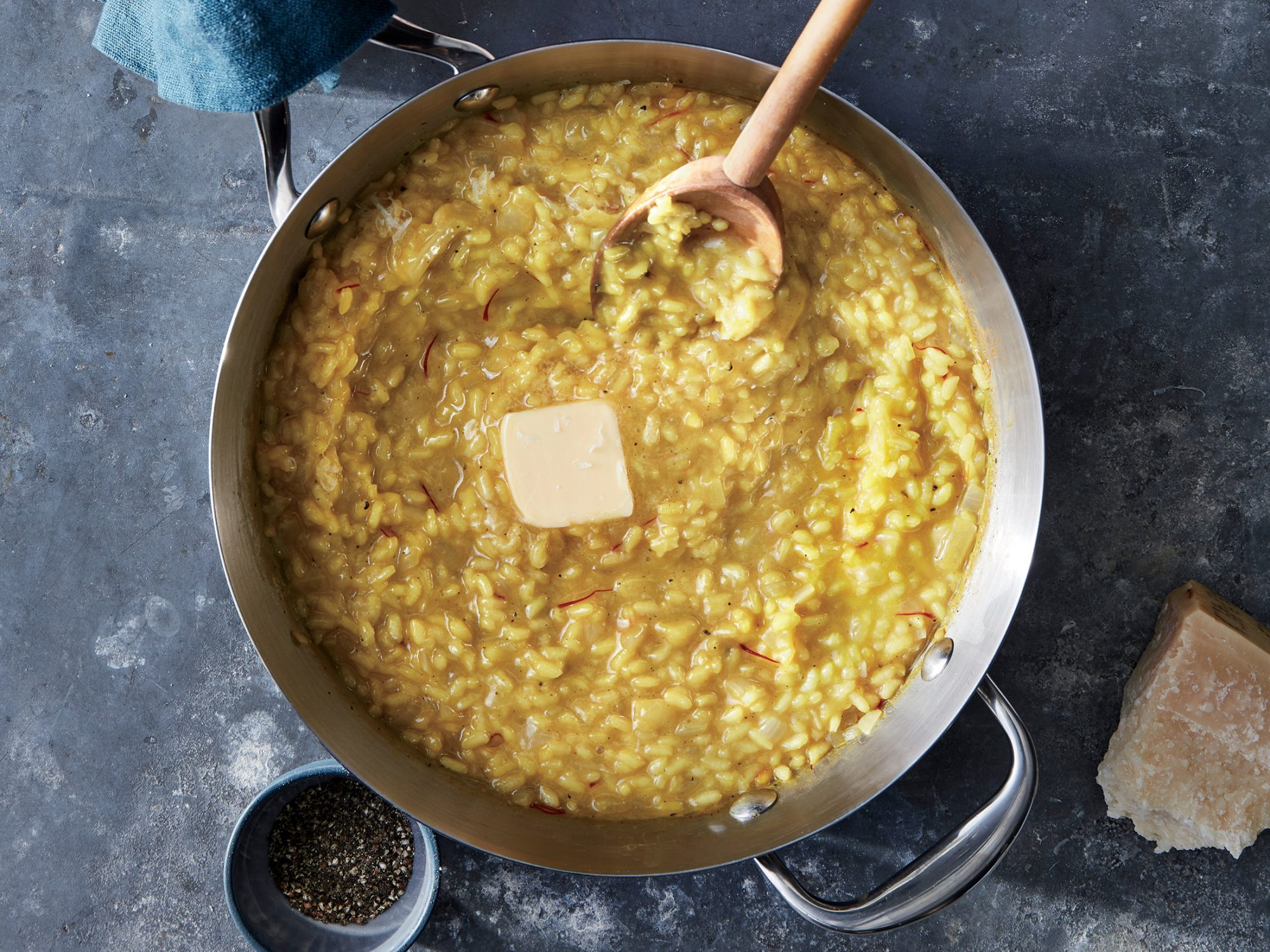ck-Basic Risotto