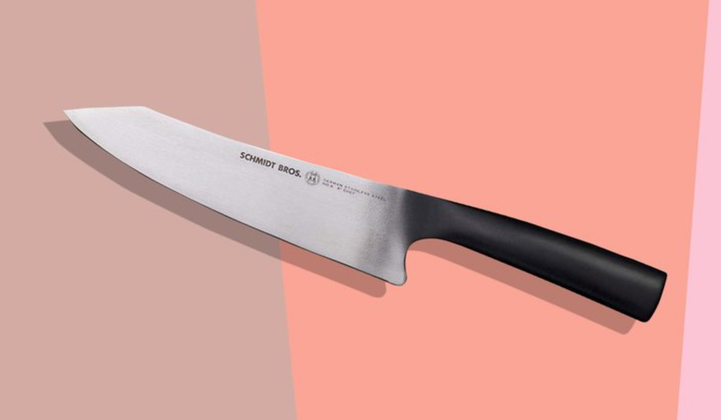 The 3 Knives Every Home Cook Needs