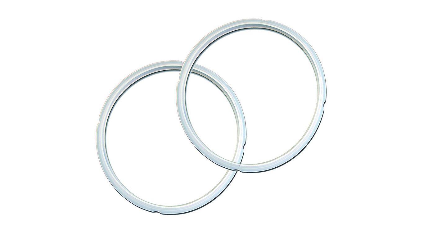 Instant Pot 2pk Clear Sealing Ring
