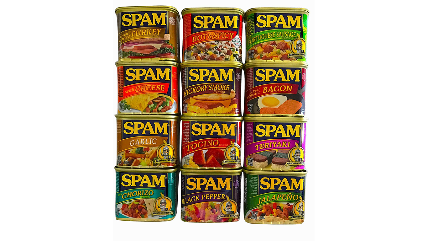 Spam Multipack Image