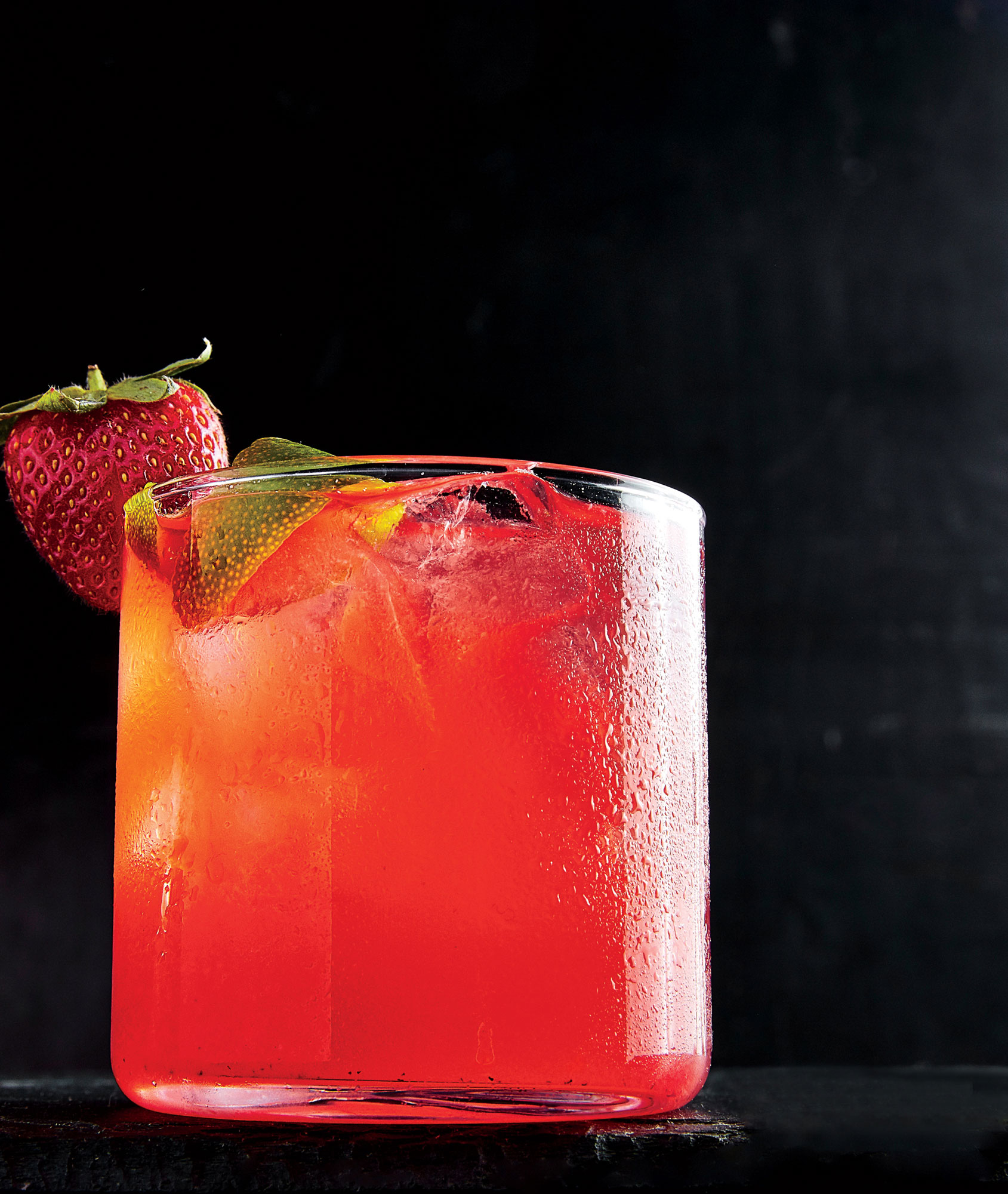 ck-Strawberry-Lime Rickey Image