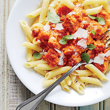 25 Penne Pasta Recipes to Make for Dinner Tonight