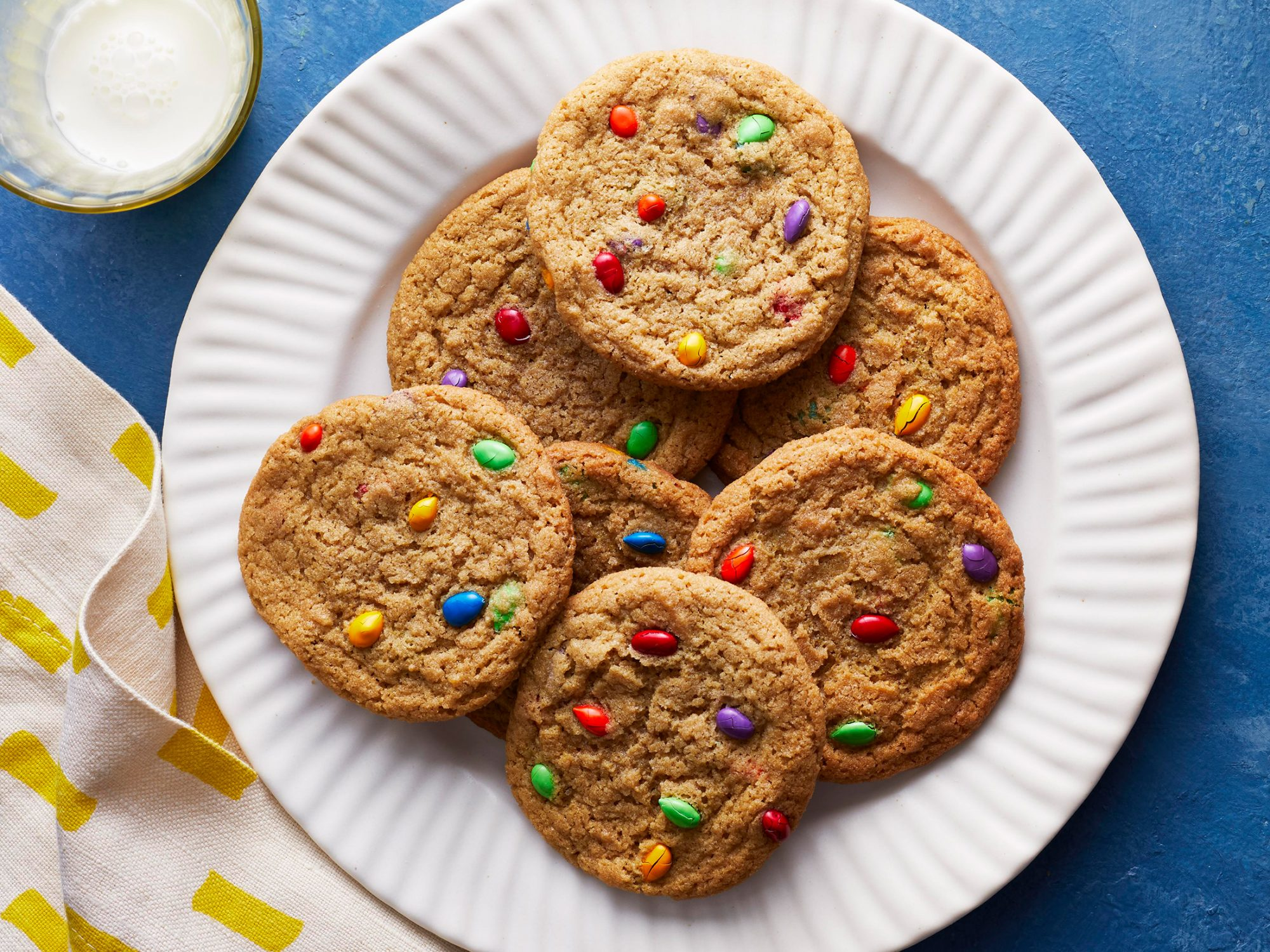 Sunflower Butter Cookies image
