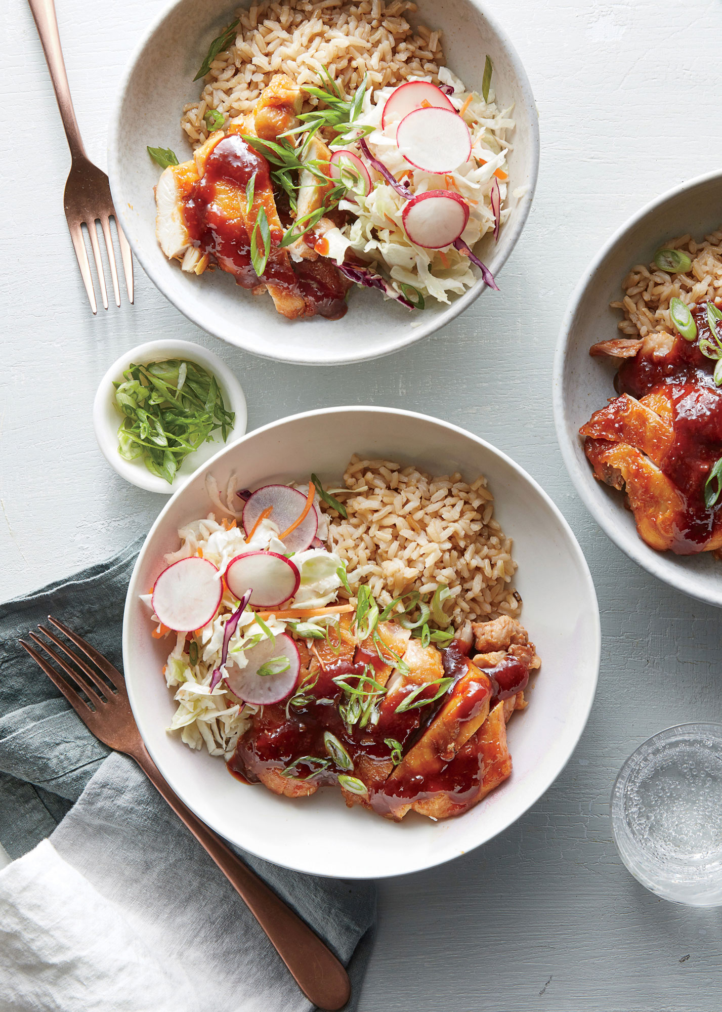 ck-Sweet-and-Sour Chicken Bowl Image