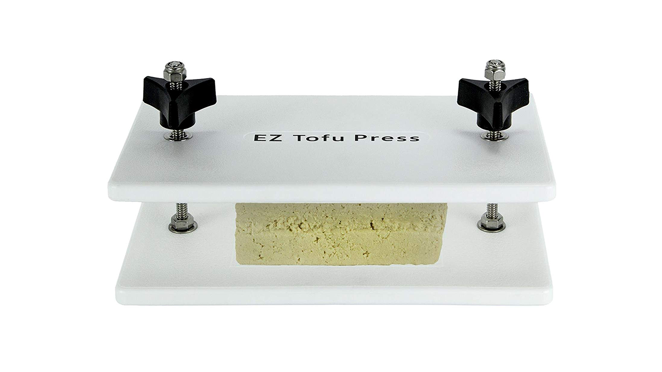 gg tofu press