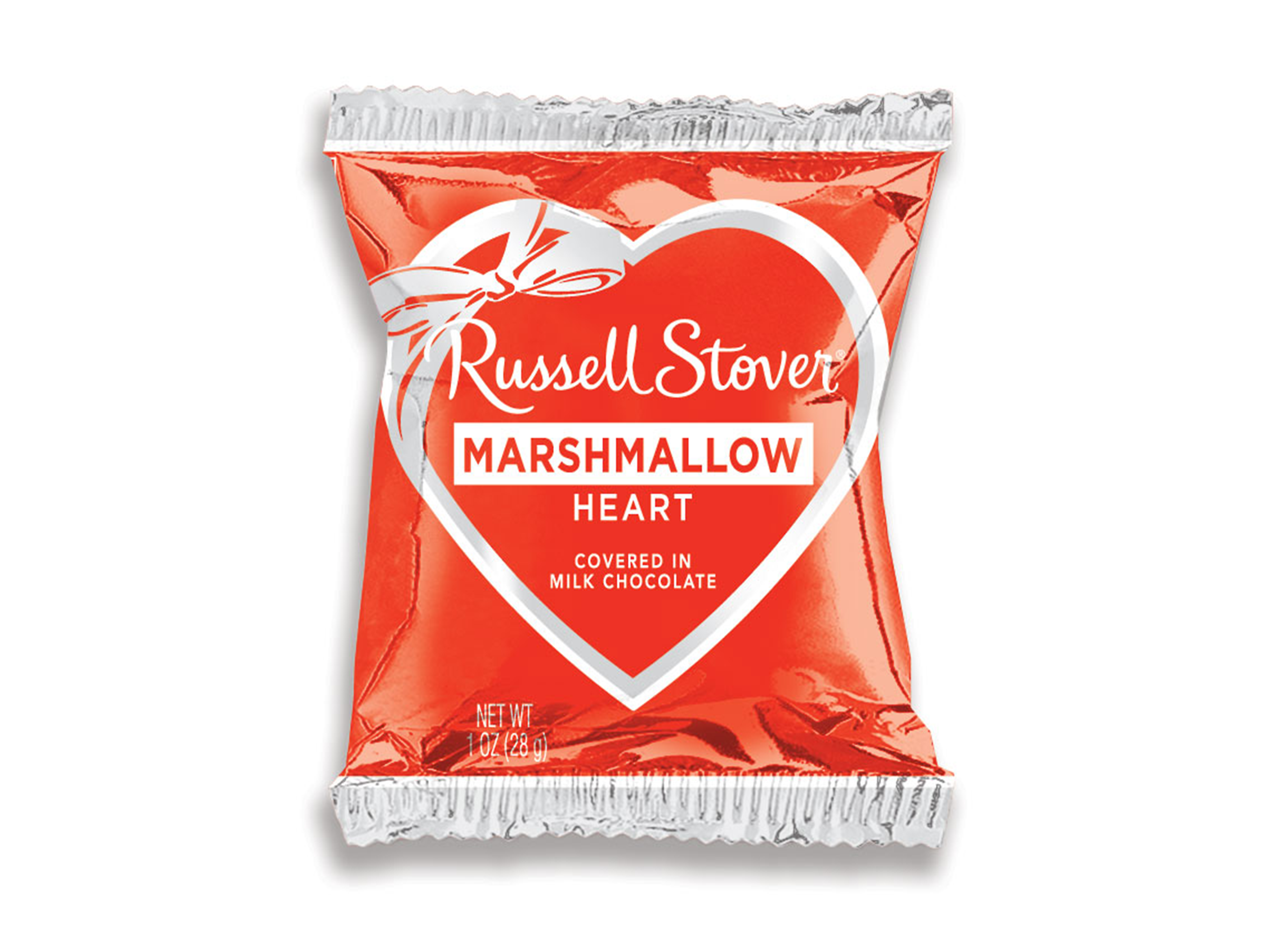 Cancer (June 21-July 22):                                                                      Russell Stover Marshmallow Heart