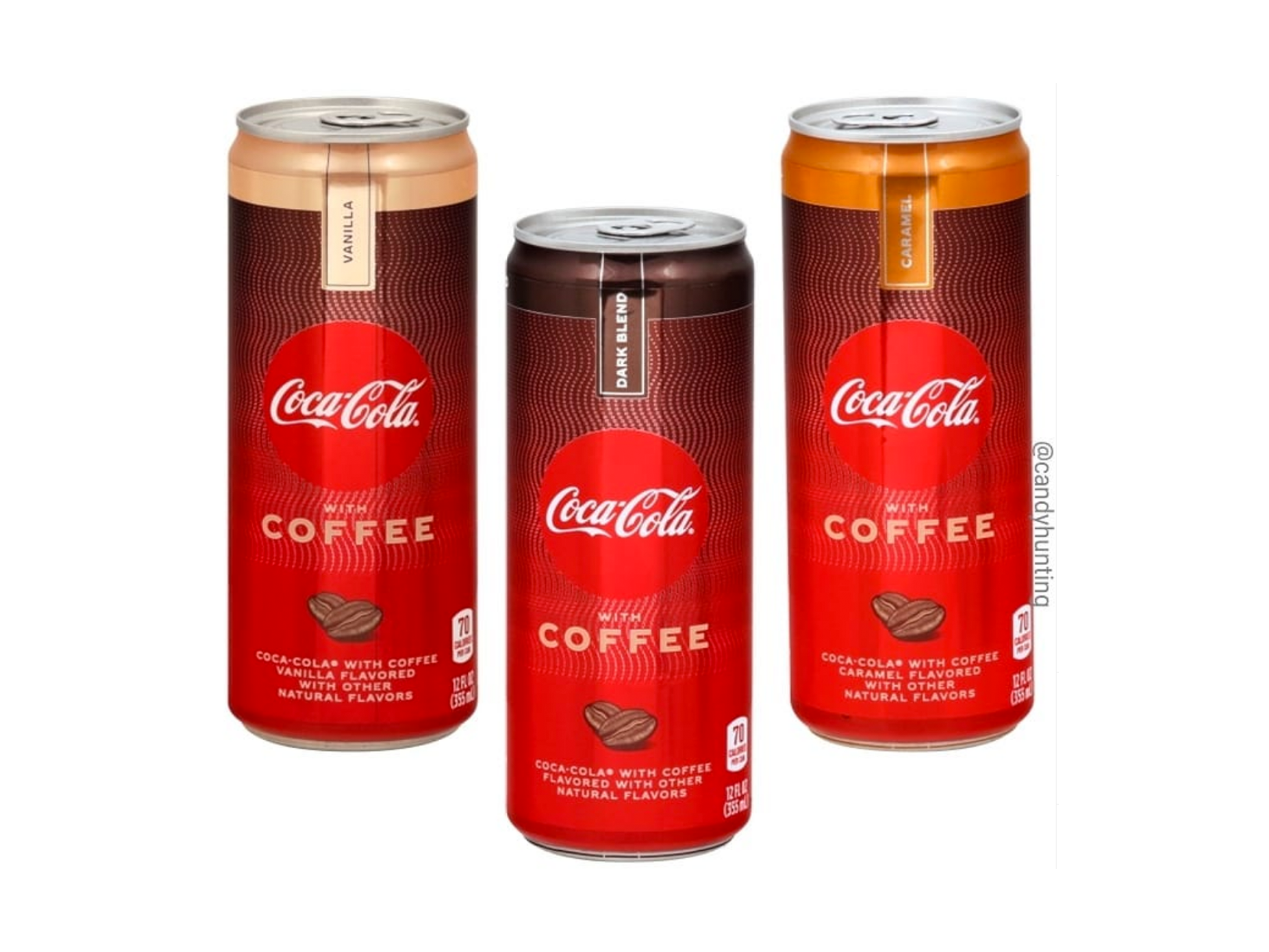 Coffee-Flavored Coke Is the Ultimate Caffeine Rush