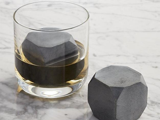 Whiskey Rocks Large, Set of 2