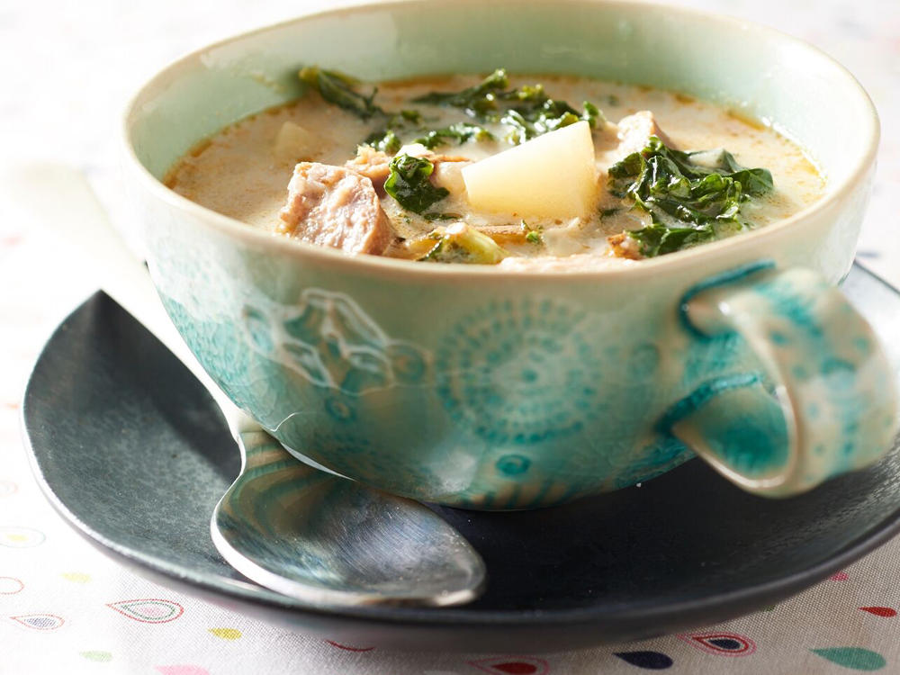 Zuppa Toscana Soup