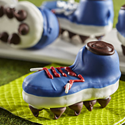 Nabisco NUTTER BUTTER Cleats [Ad]