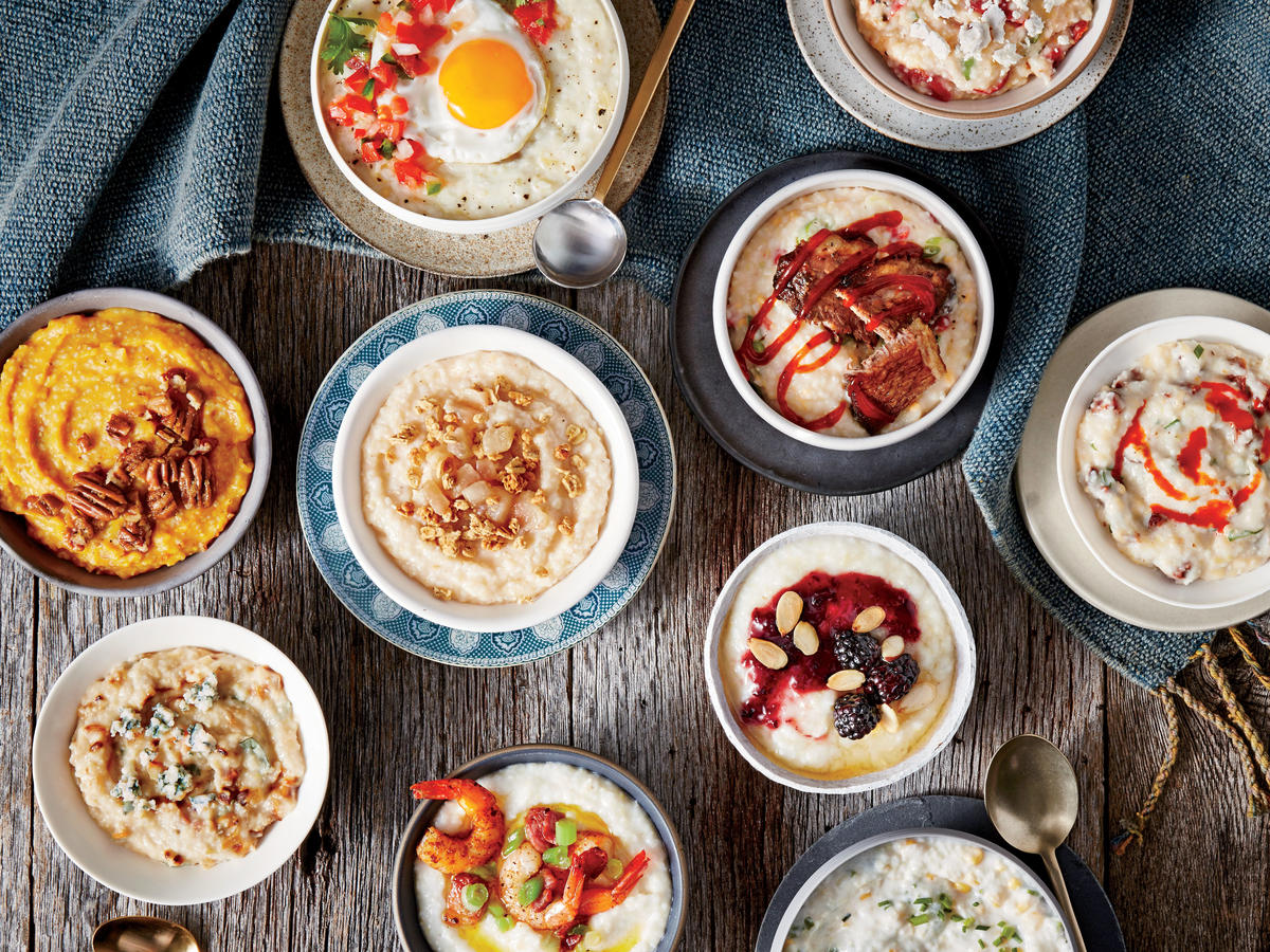 buttermilk-grits-with-pear-granola