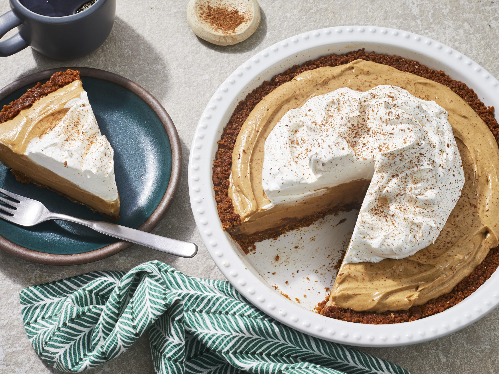 mr - Gingerbread Pie Image
