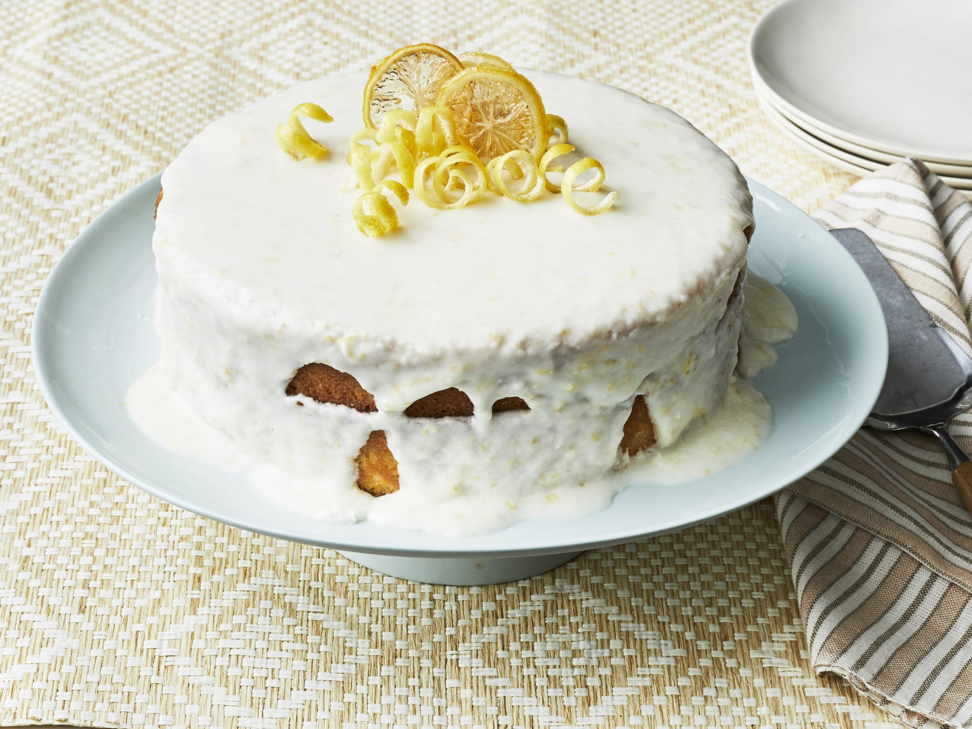 mr - Nathan's Lemon Cake Reshoot