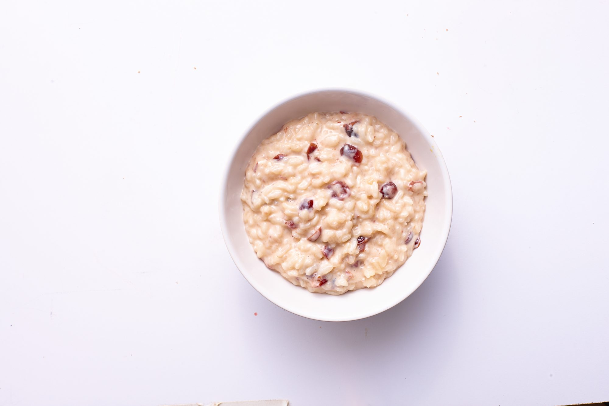 mr-Instant Pot Rice Pudding Image