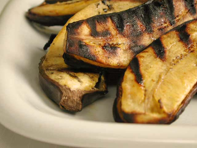 Grilled Plantains - CK Enlarged