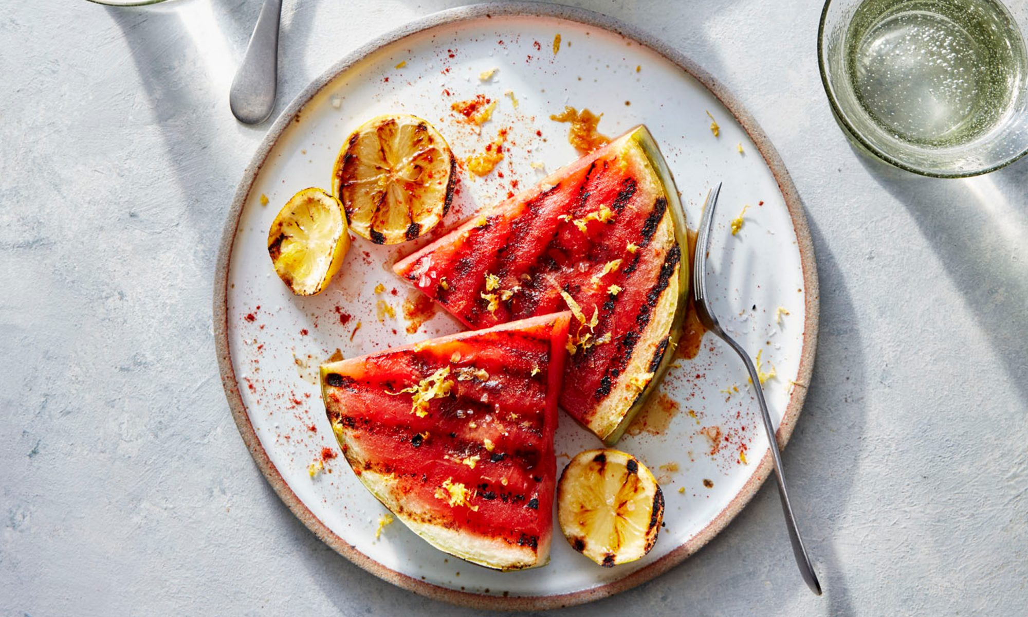EC: Grilled Watermelon Is the Ultimate Summer Snack