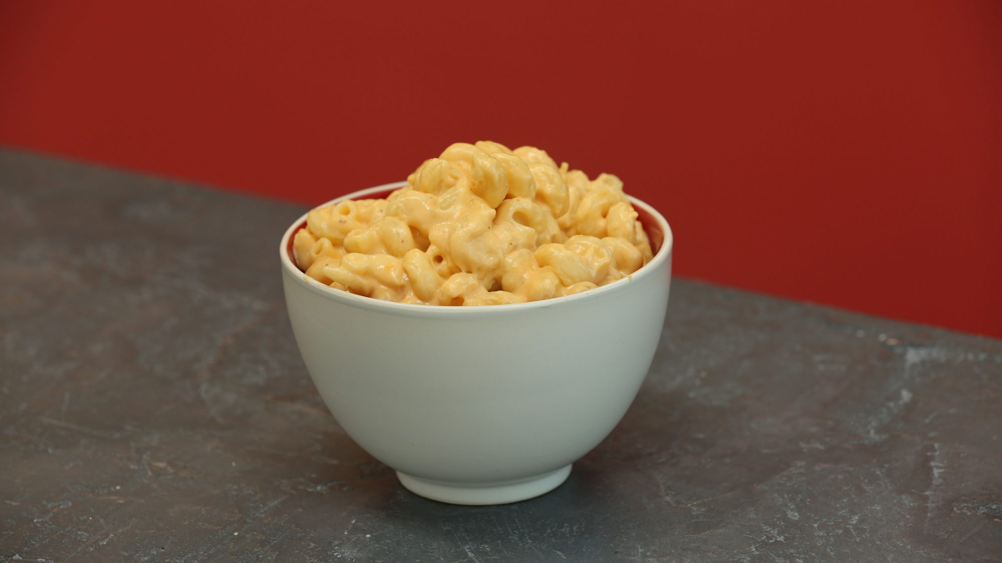 Creamy Stovetop Mac and Cheese image