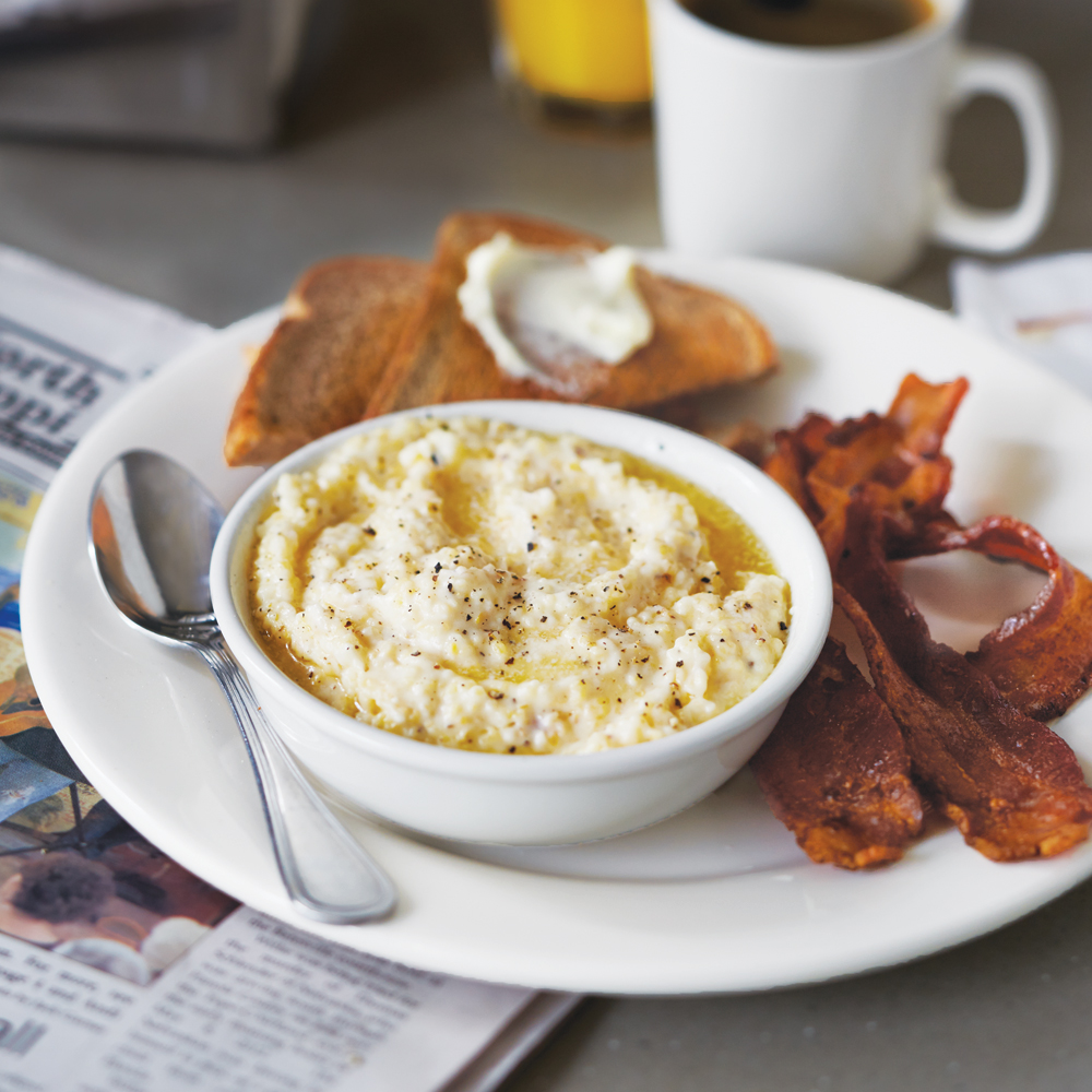 Dixie's Grits