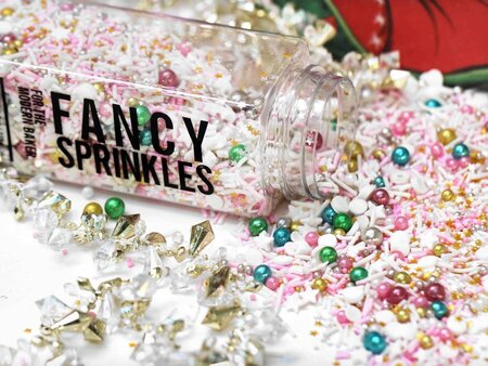 Sprinkle Blends Are a Stocking Stuffer You'll Actually Use