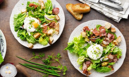 The Formula For The Perfect Breakfast Salad Myrecipes