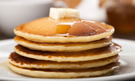 IHOP Brings Back All You Can Eat Pancakes
