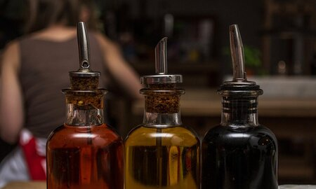 What Are the Different Kinds of Vinegar and How to Use Them