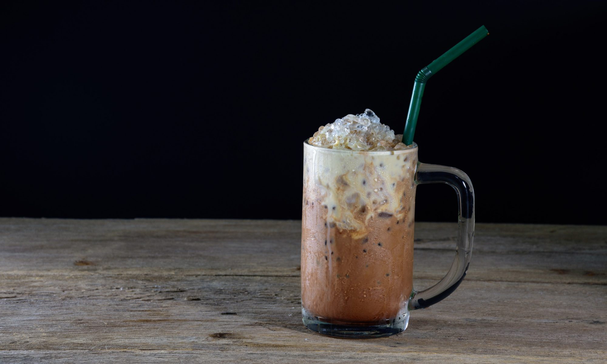 EC: Simply the Best Way to Sweeten Your Iced Coffee